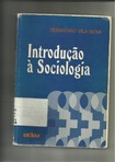 Sebastião Vila Nova SOCIOLOGIA