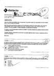 AV2 - Orçamento Empresarial 2014