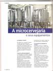 A microcervejaria