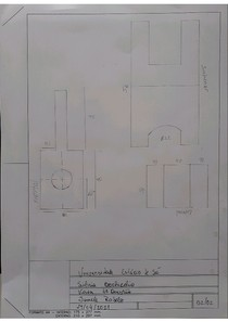Av1 Desenho 1