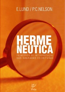 HERMENÊUTICA - E Lund & P C Nelson