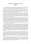 etica nicomaco livro v