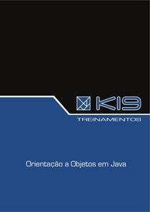 Apostila Java - Orientação a Objetos