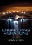 Daniel J. Inman Engineering Vibration Prentice Hall (2013)