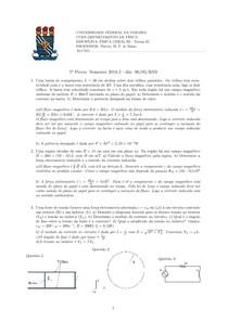 solução prova 5 thierry ufpb
