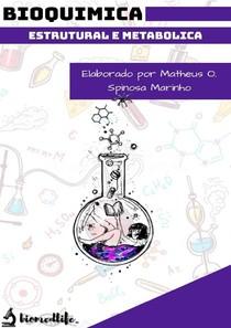 Resumão geral de bioquimica metabolica e estrutural