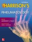 Harrisons Rheumatology 3rd