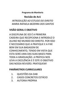 Documento de Rafa