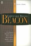 Comentário de Beacon Volume 9   Gálatas A Filemom