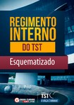 RITST em esquemas   Regimento Interno do TST