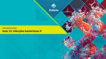 Infecções bacterianas II