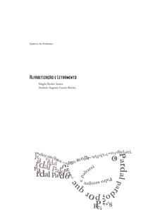 Alfabetização e Letramento Magda Backer