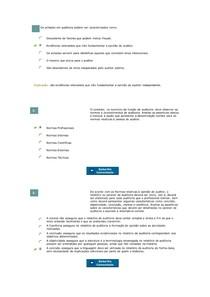 Auditoria Operacional - Teste 4