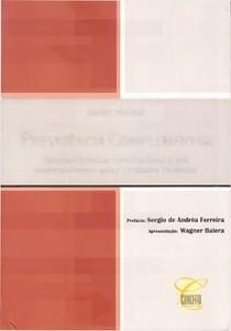 Daniel Pulino - Previdência Complementar - Ano 2011