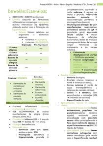 Dermatites Eczematosas