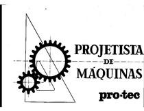 PROTEC - Manual do Projetista de Máquinas