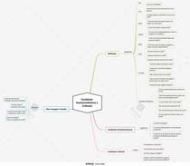 Mapa Mental - Condições Socioeconômicas e Culturais