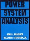 power system analysis stevenson