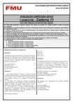 Caderno Unificada - 1º semestre - 2014/02