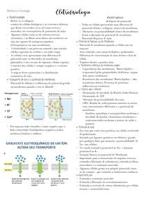 Eletrofisiologia