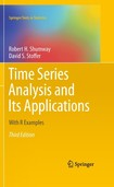 Time Series Analysis and its Applications - Shumway