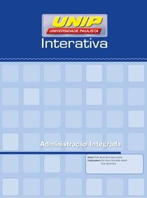 Livro Texto ADMINISTRAÇÃO INTEGRADA