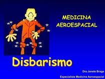 18 DISBARISMO