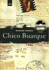 Chico Buarque - Histórias das canções