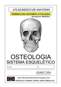 Apostila terminações anatômicas