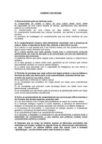 APANHADÃO HOMEM E SOCIEDADE(1)
