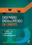 Dicionário de direito jurídico  (melhor dicionário de direito jurídico)