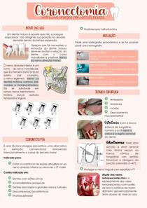 Coronectomia- cirurgia para dentes impactados