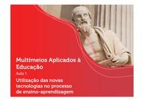 VA Multimeios Aplicados Educacao Aula 01