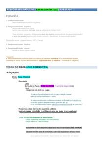 Responsabilidade Civil do Estado (Direito Administrativo)