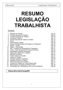 Direito do Trabalho - Para os Concursos de Analista do TRT e MPU - Coleção Tribunais e MPU (2018) - Henrique Correia