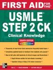 First Aid USMLE Step 2CK