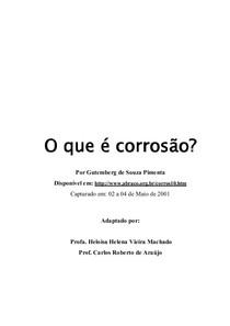 Corroso qumica 2 corroso ccuart Choice Image