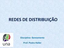 Redes Distribuição