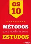 10 métodos de estudo para acelerar seus estudos - UNIVERSITÁRIO ATIVO