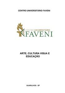 Arte-cultura-visua-e-educação