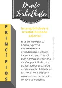 1.4 Intangib. e Irredutibilidade Salarial