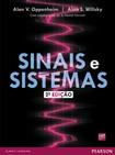 Sinais e Sistemas   Alan V. Oppenheim, Alan S. Willsky com S. Hamid   2ª Edição