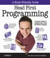 Use a Cabeça - Programação.