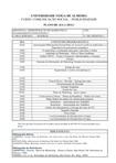 Plano de aula 2014 ADM MKT E PLANEJAMENTO ESTRATÉGICO