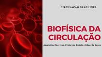 BIOFÍSICA CIRCULAÇÃO
