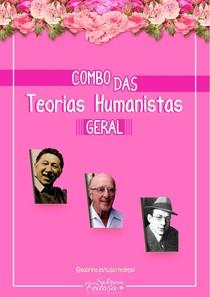 Resumo sobre Teorias de Personalidade Humanistas