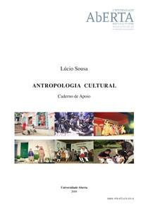 Antropologia Caderno de Apoio