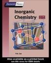 Livro   inorganic chemistry