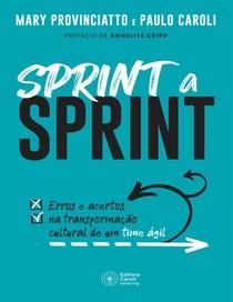 SPRINT A SPRINT - Mary Provinciatto & Paulo Caroli