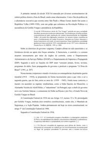 Terceira Constituição Federal